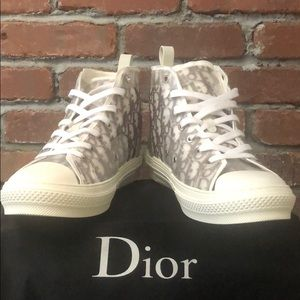 Dior B23 High Top Sneaker